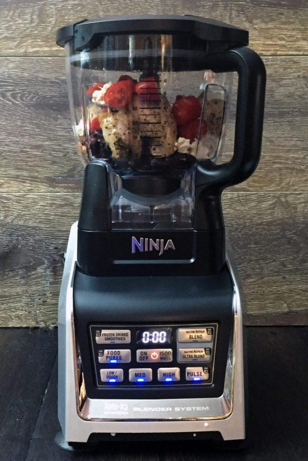 Ninja Blender Parts