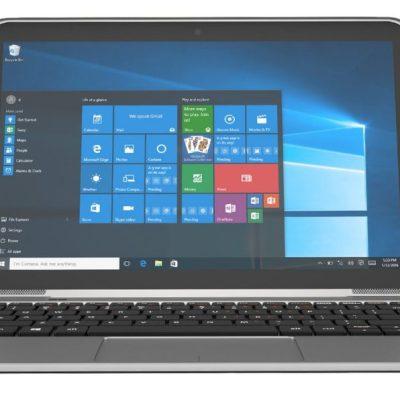 Nextbook Flexx 11A Convertible Tablet Review