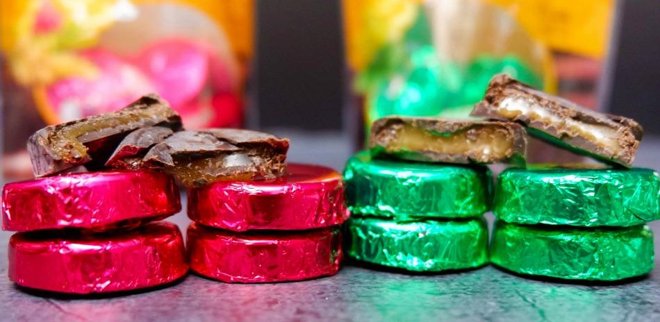 PRI Chocolates