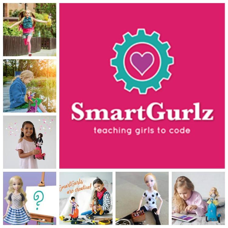 SmartGurlz