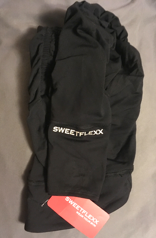 SweetFlexx Leggings