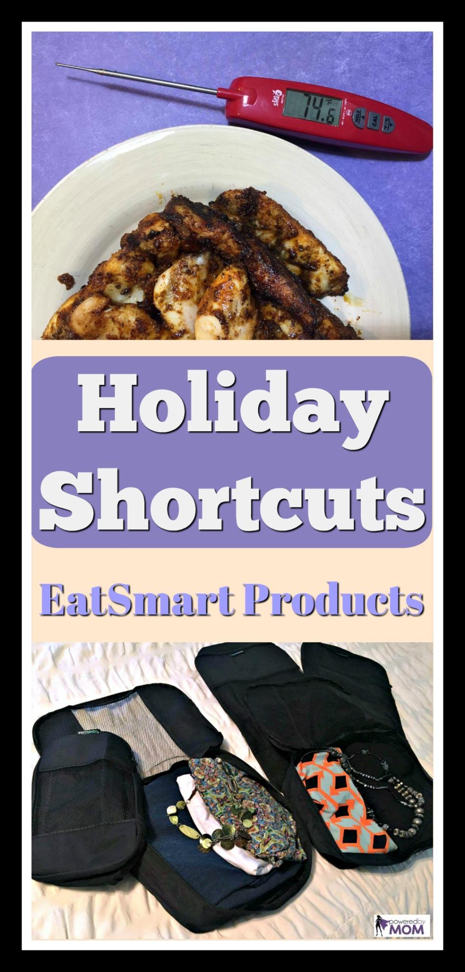 Holiday Shortcuts