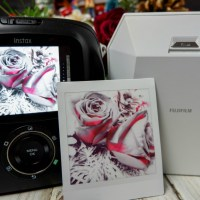Fujifilm Instax Square SQ10 Camera