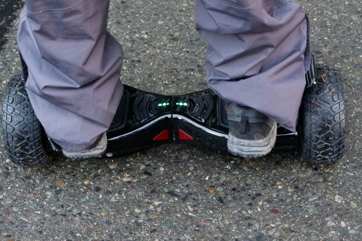 Gotrax Hoverfly XL Hoverboard