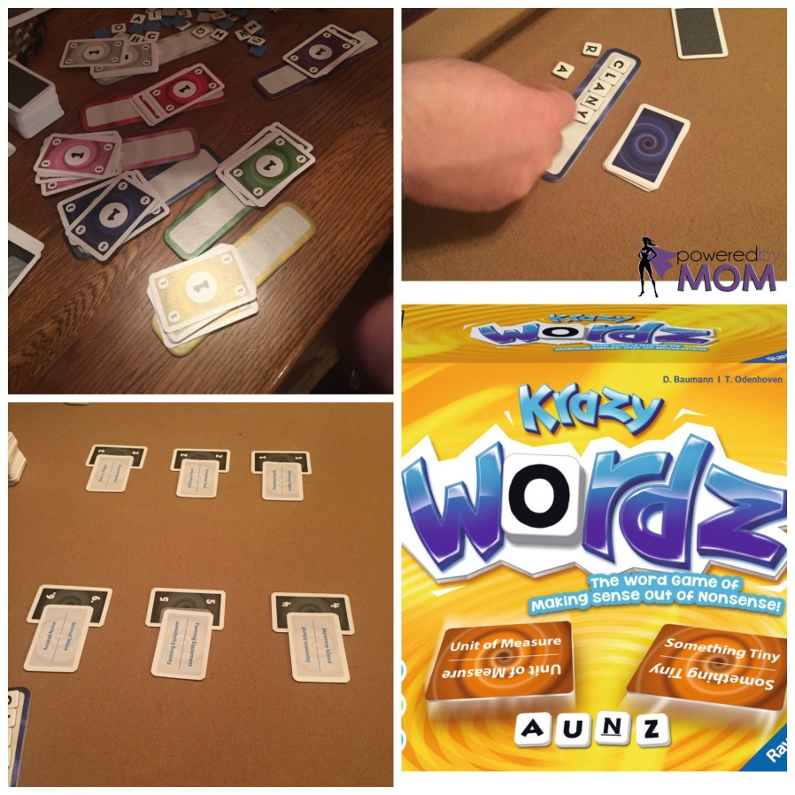 word,game,board,krazy