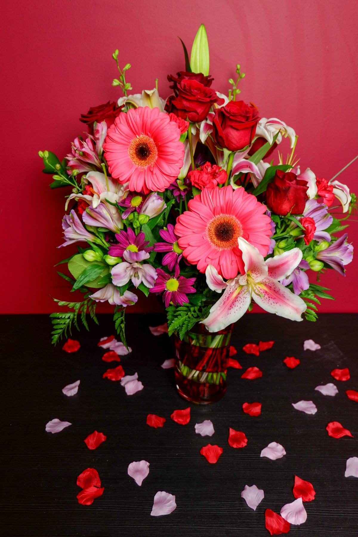 75 Teleflora Gift Code Valentines Giveaway Powered By Mom