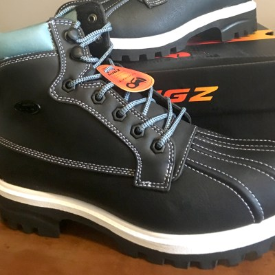 Lugz Mallard Hiking Boots Review