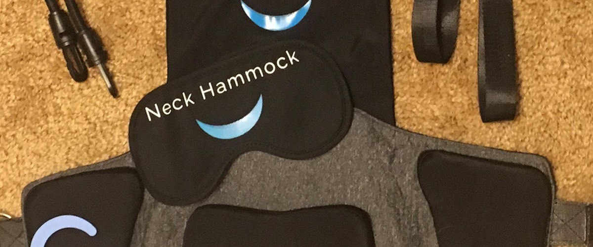 New Year New You Neck Hammock Review