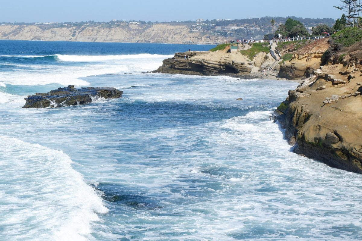 La Jolla San Diego Amazing ocean views