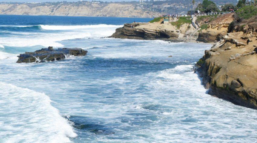 La Jolla San Diego Amazing ocean views