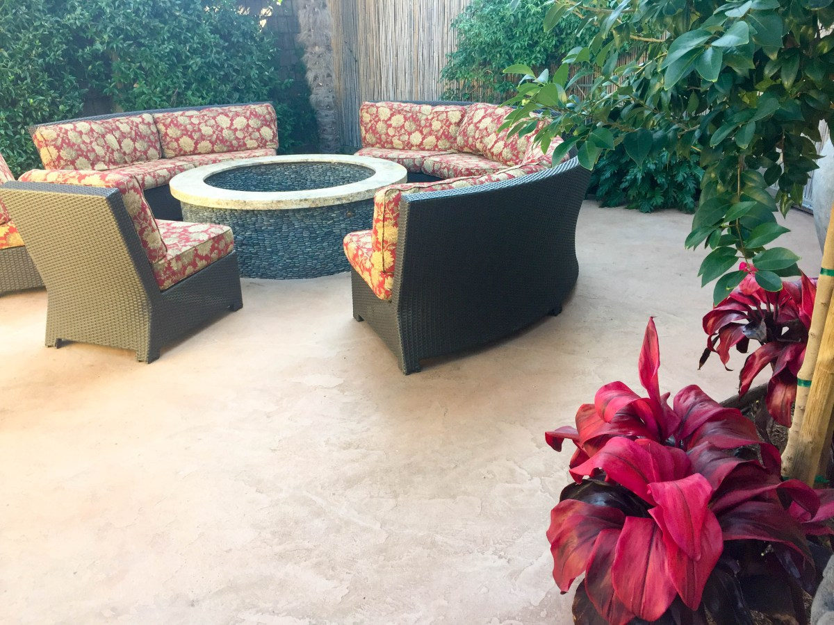 Pantai Inn in La Jolla San Diego where luxury meets comfort
