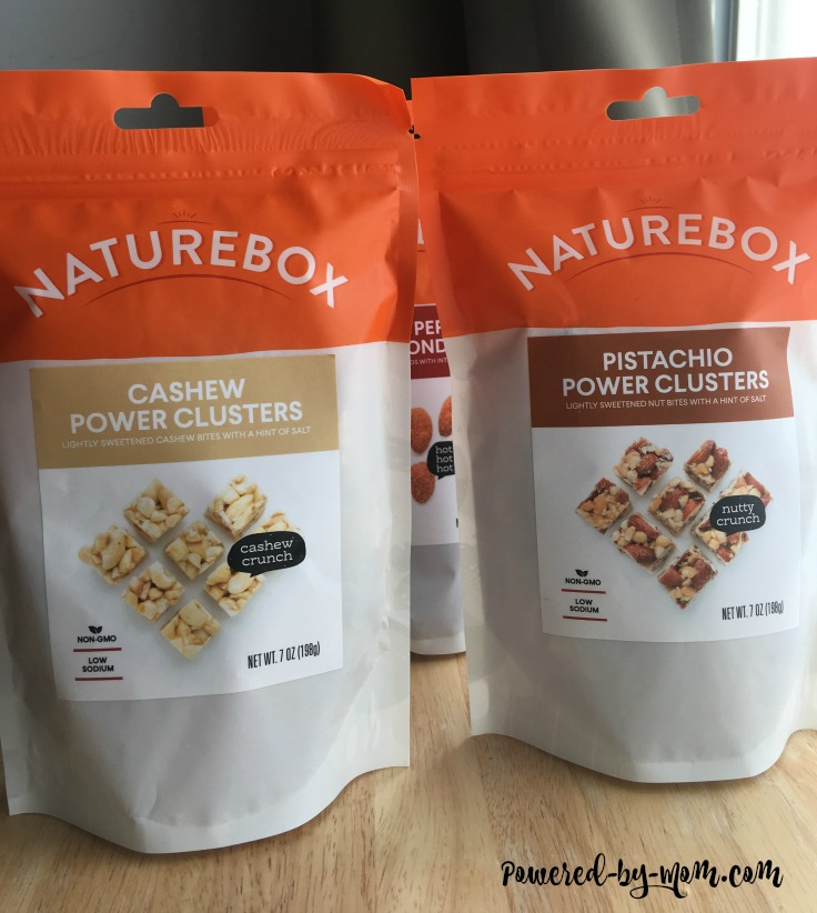 Naturebox Review - Powered by Mom
