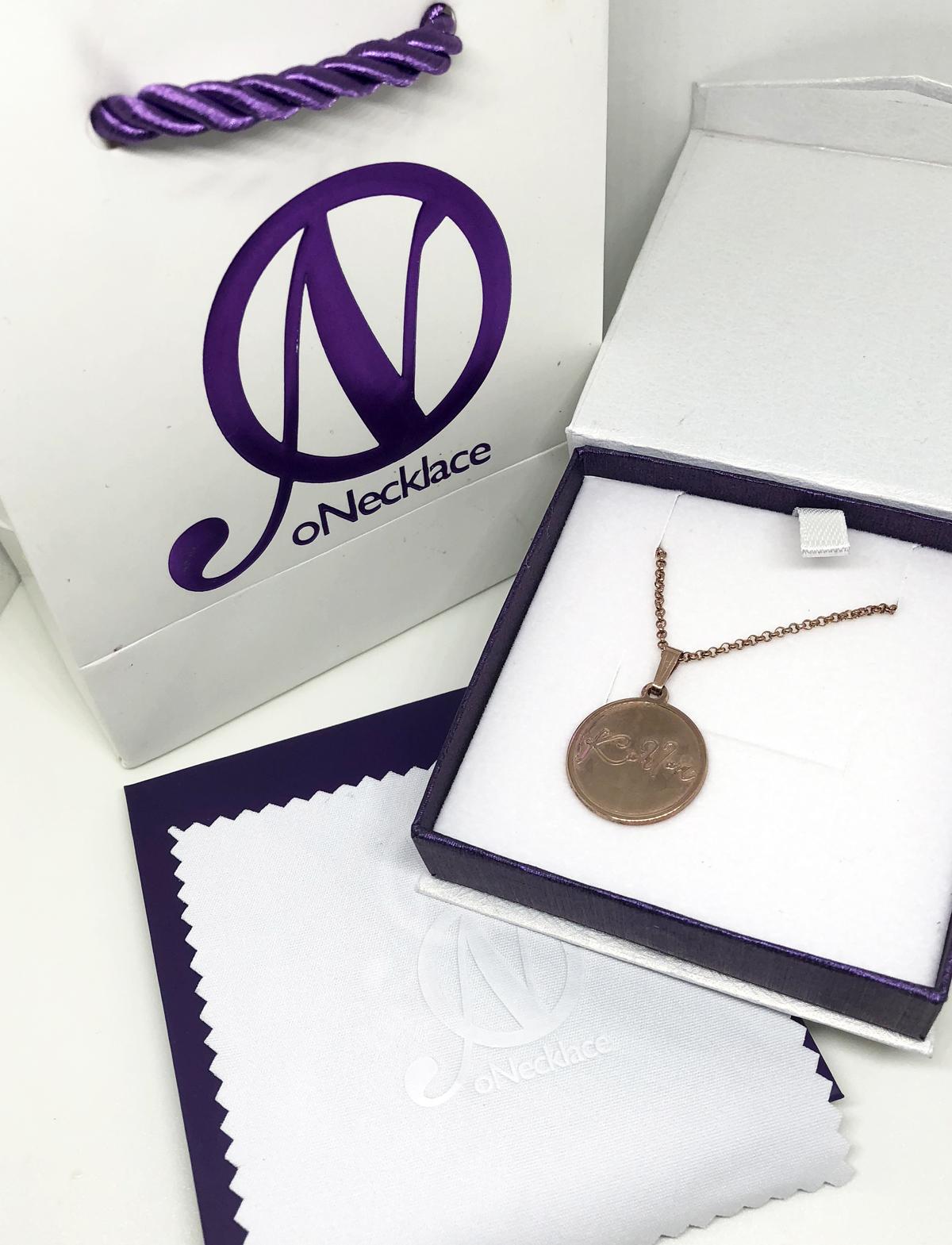 oNecklacecustom jewelry