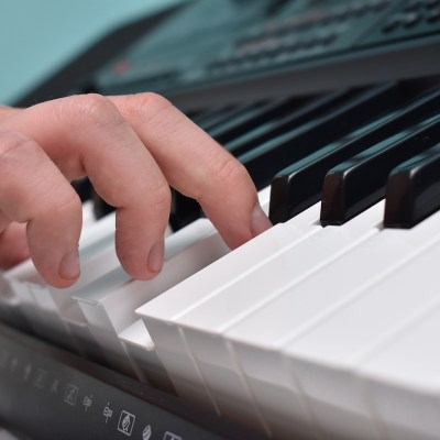 Encouraging Children to Explore Their Musical Talent With a Casio Keyboard