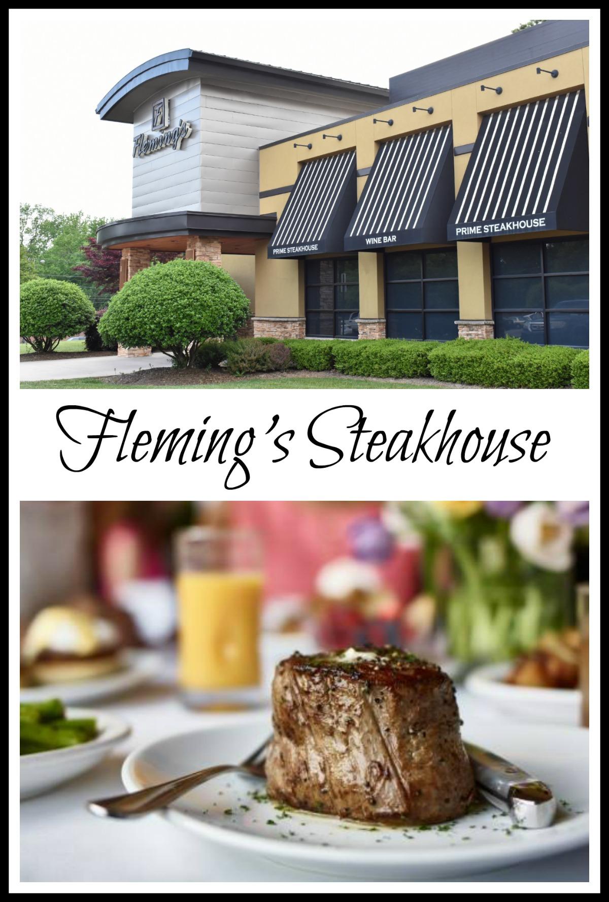 steakhouse