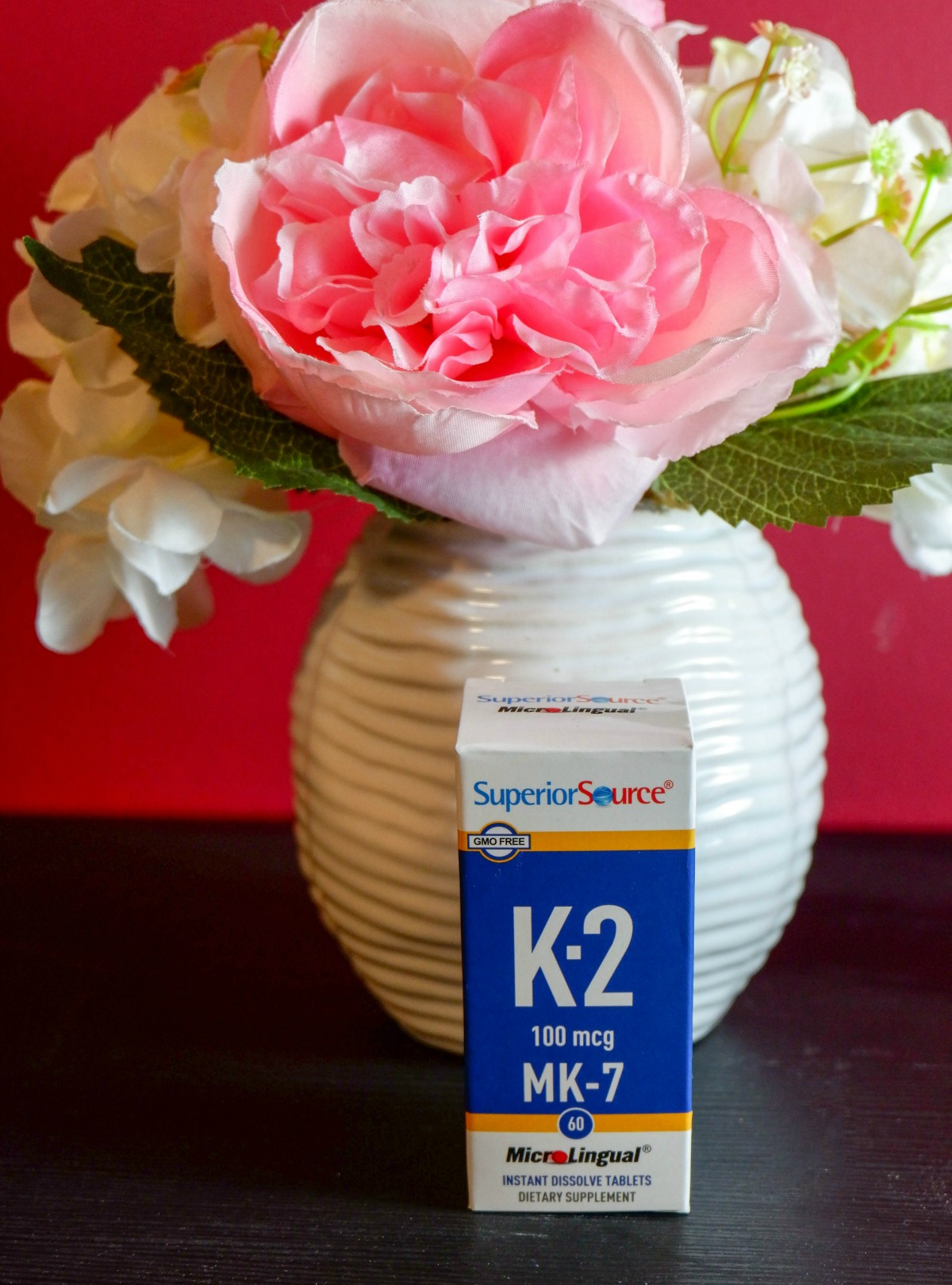 Superior Source Vitamins K2