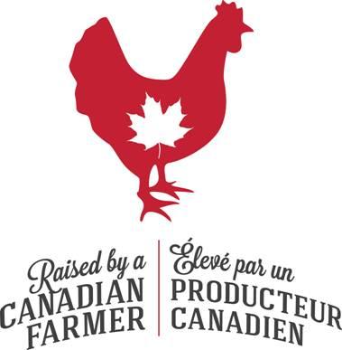 chicken farmers logo