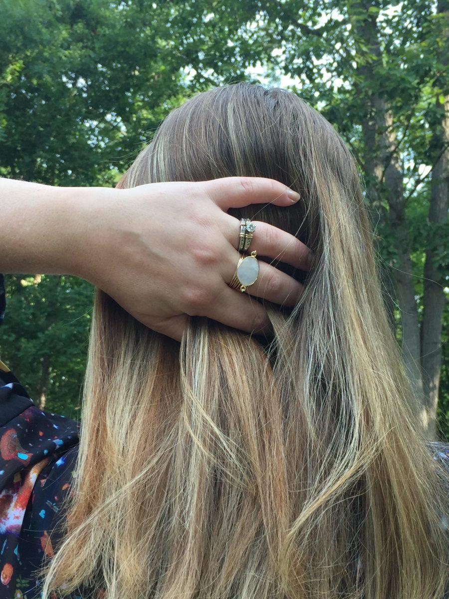 moonstone Torrey ring