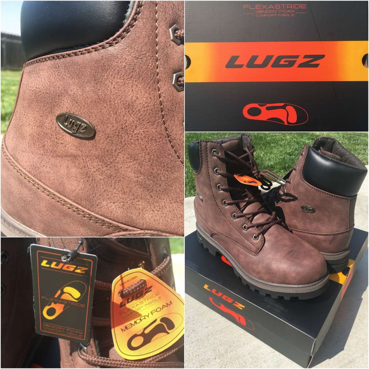 The Most Comfortable Work Boots Ever