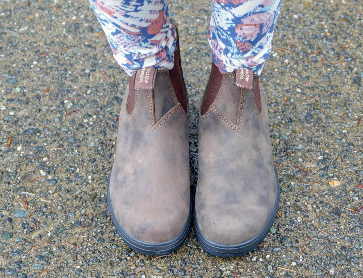 comfortable boots for girls