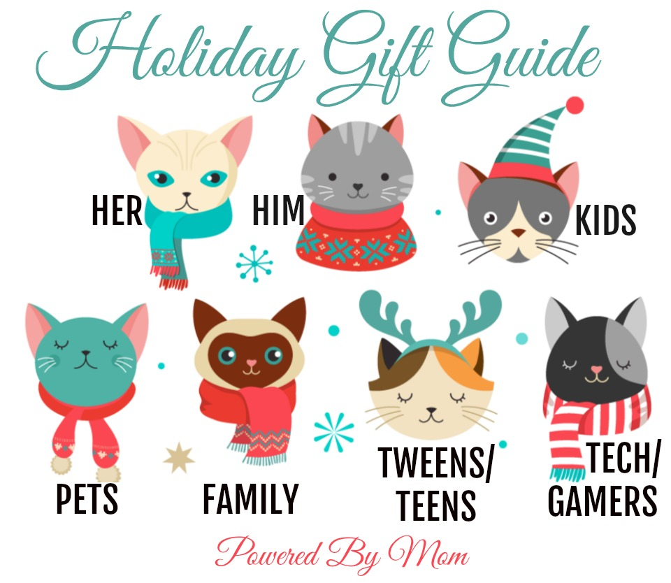 2018 holiday gift guide for pets