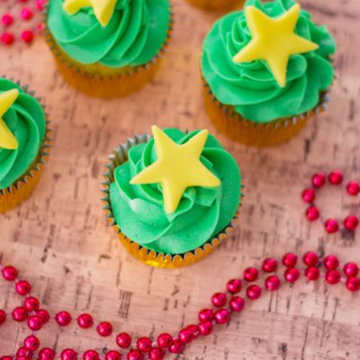 Mini Cupcakes Recipe: Holiday Desserts
