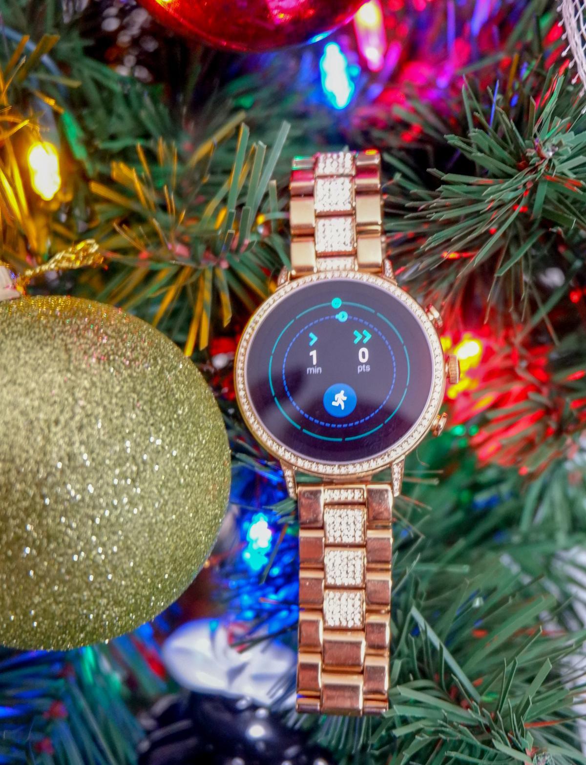 women's fossil smartwatch 2