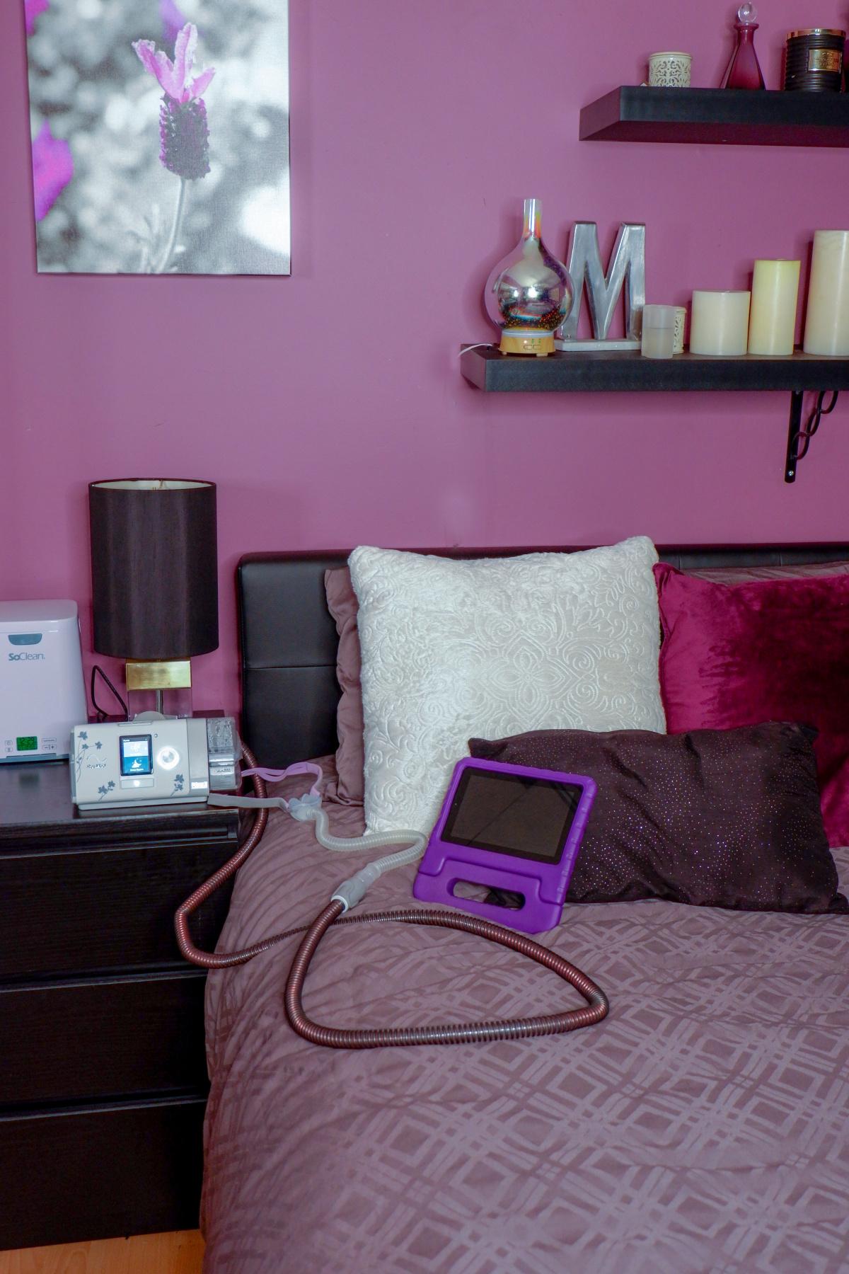 snoring solution, sleep apnea, cpap machine, snoring