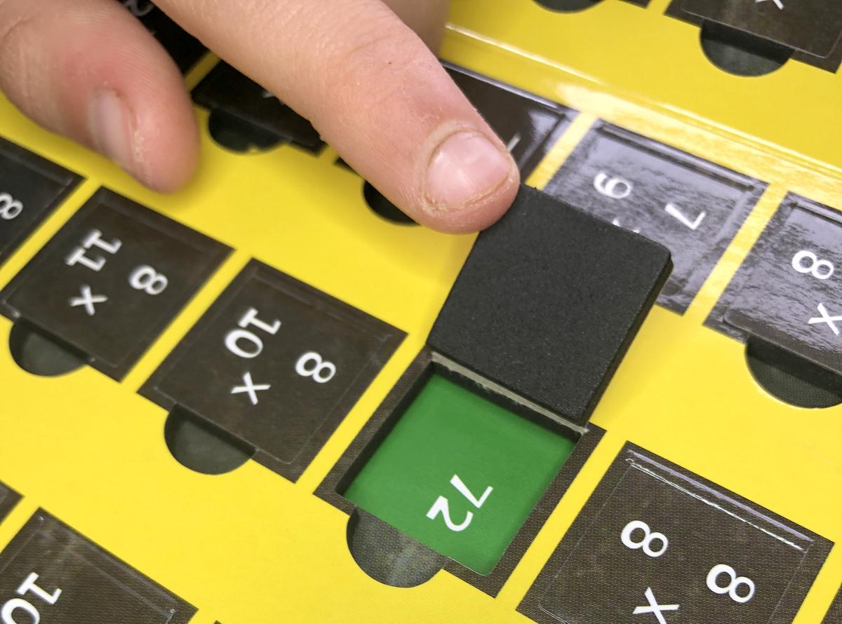 multiplication math