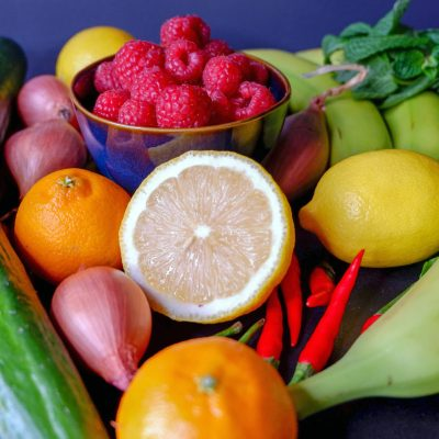 Tips to Find Healthy Options in Your Grocery Store