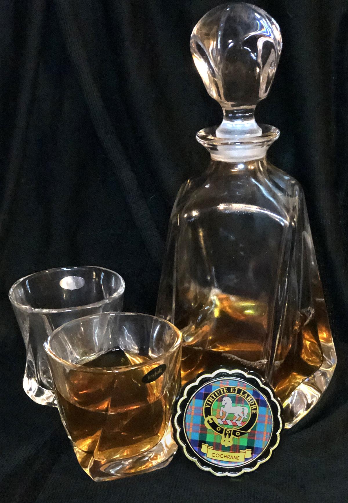 quality glassware