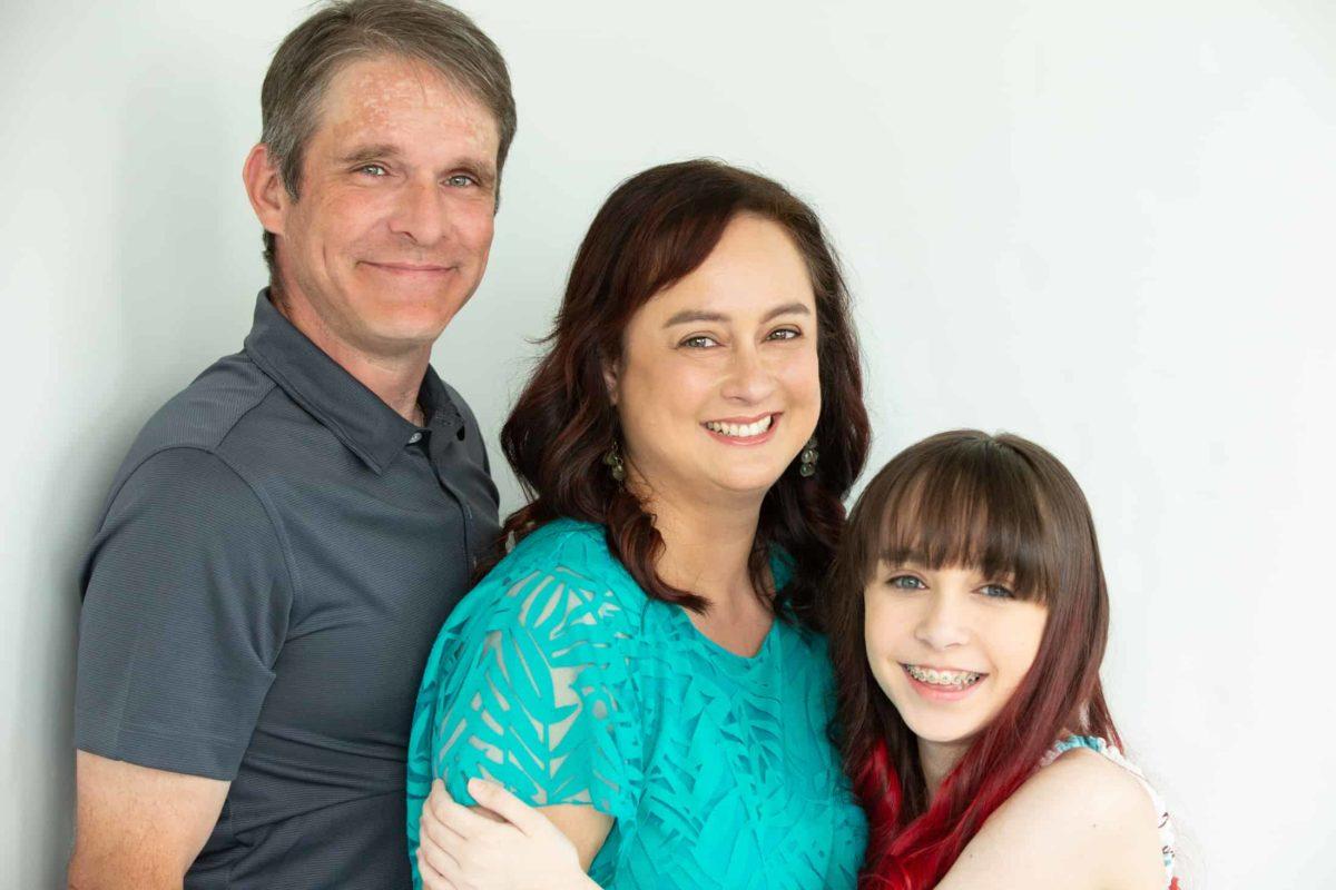 portrait photography, family portrait, Vancouver photographer
