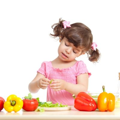 Teaching Healthy Habits for Kids