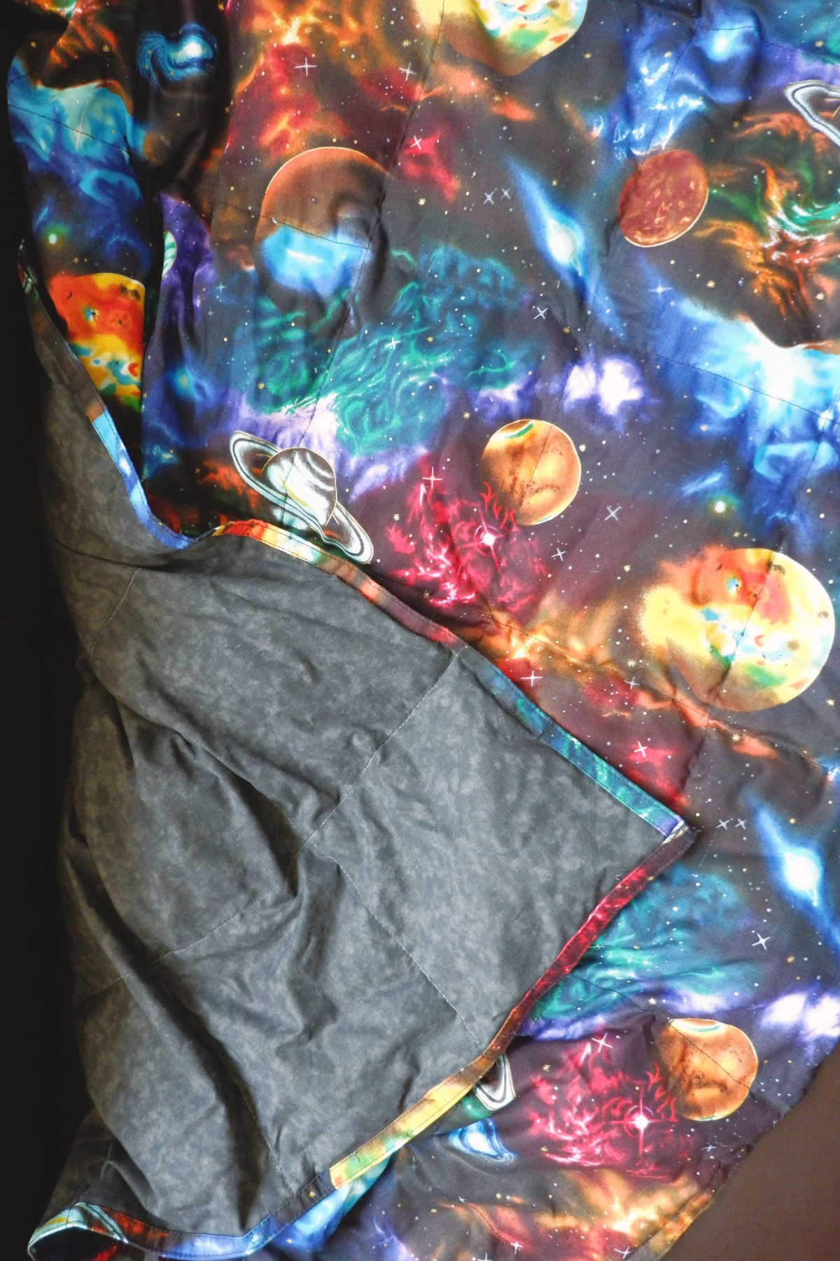 weighted blankets Mosaic