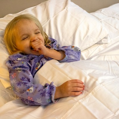When All You want is Worry-Free Sheets