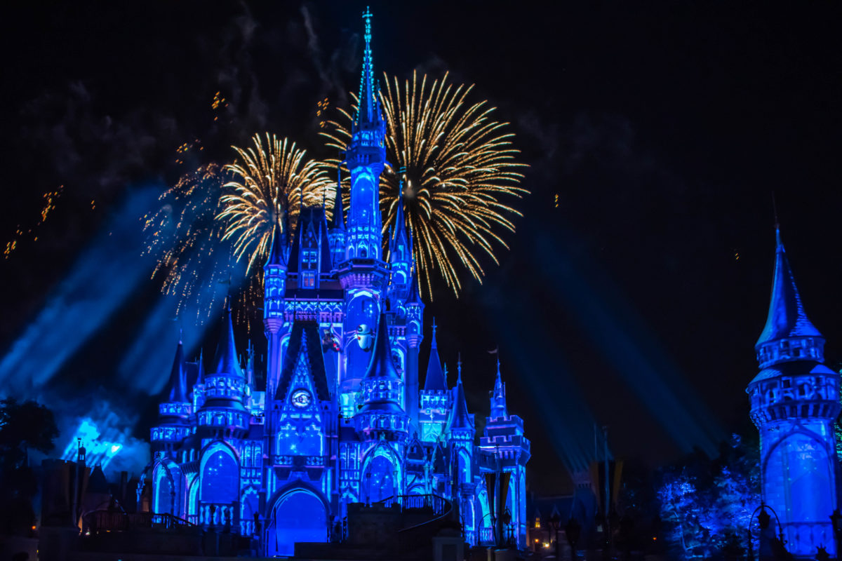 Budget Disney Vacations
