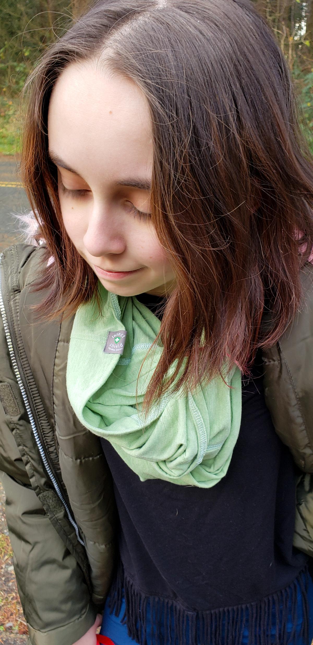 travel gear for women journey scarf