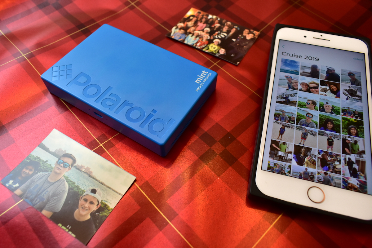 Print Photos for Generations to Come