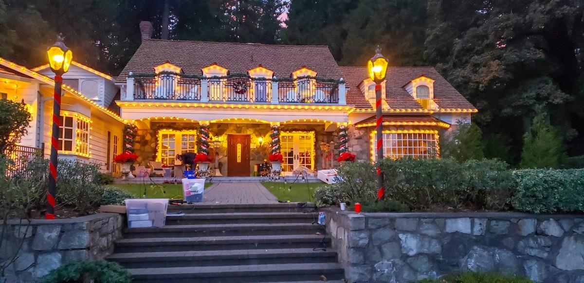 Rowena's Inn at Sandpiper Resort Harrison Mills