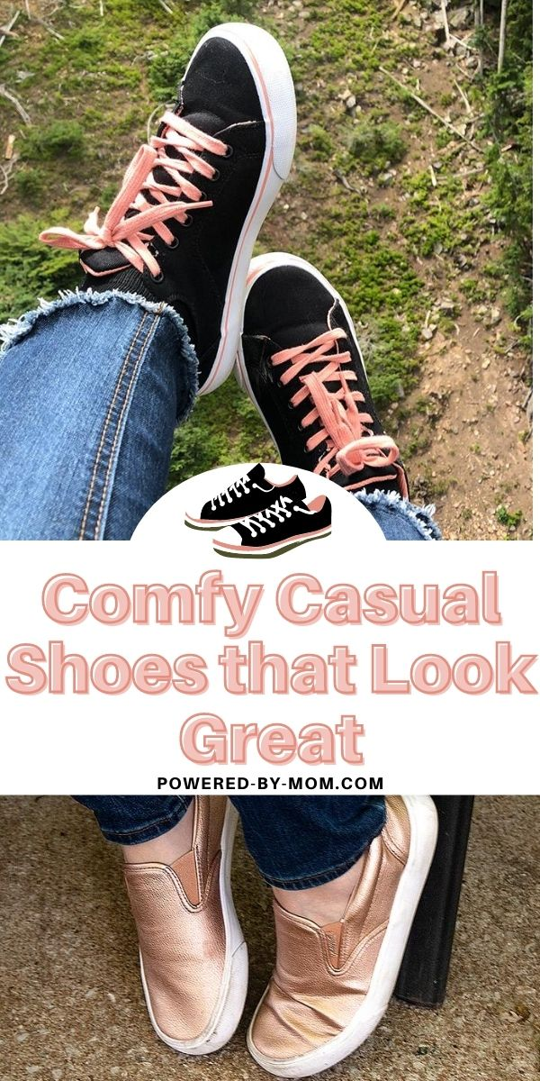 Need shoes that you can wear all day if necessary? Luckily Lugz has the casual comfy shoes that are absolutely perfect.