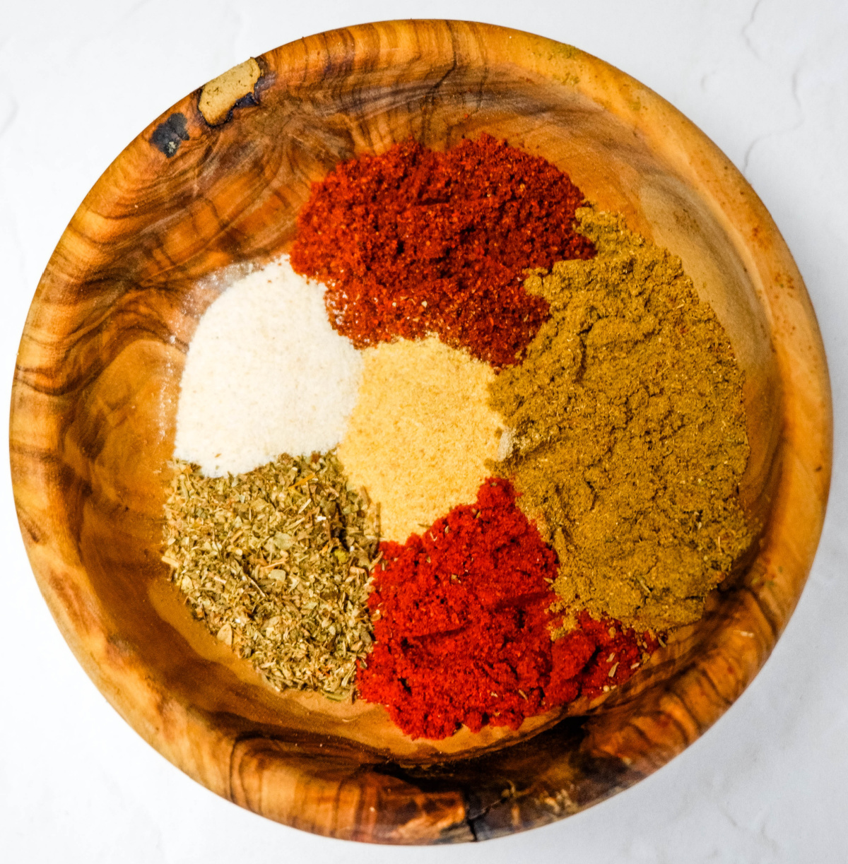spice blend for chicken taco salad