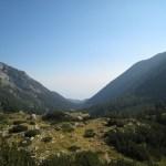 Hiking in Bansko Bulgaria