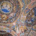 Nativity Church Rila Monastery