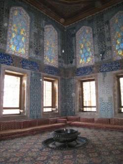 harem-topkapi-istanbul