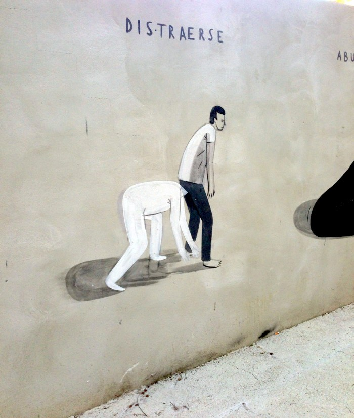 Distraerse