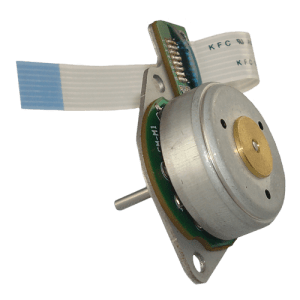 Brushless-electric-small-motor