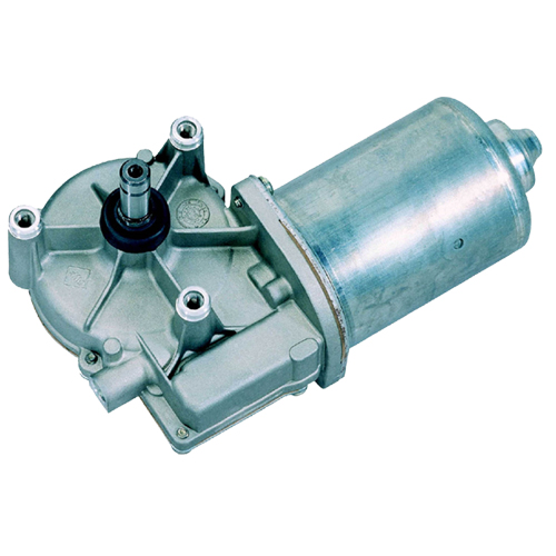 Right Angle Electric Motor