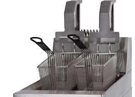 Fryer Lift Baskets