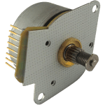 commercial motor