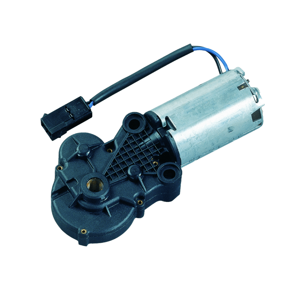 Right Angle Gear Motor 7